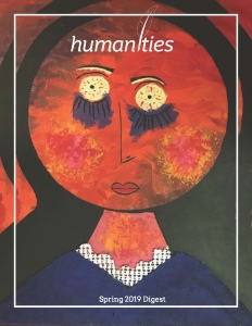 Human Ties Digest, Issue 2