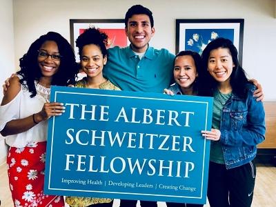 Schweitzer Fellowship