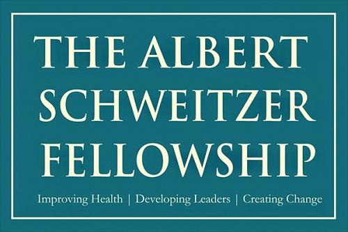 Albert Schweitzer Fellowship