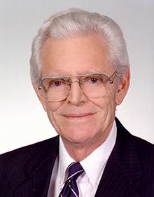 John P. McGovern, MD