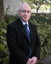 Pedro Mancias