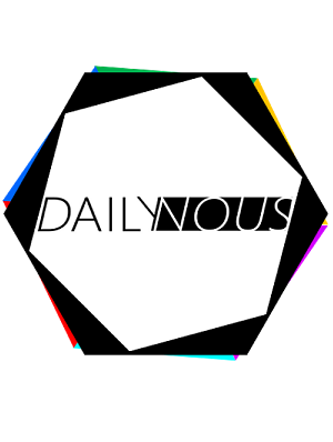 Daily Nous logo