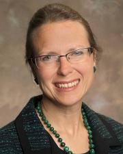 Mary Kollmer Horton