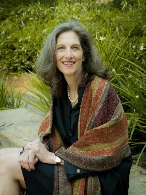Rebecca Lunstroth