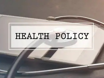 Health Policy QEP