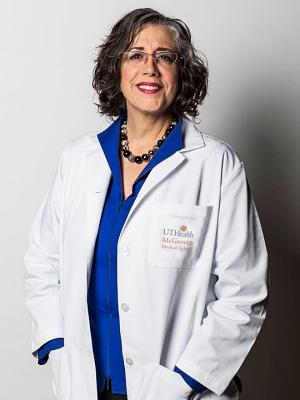 Carmel Bitondo Dyer, MD