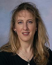 Abby Geltemeyer, M.D.