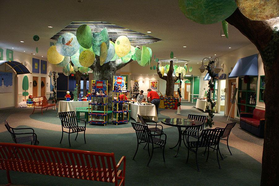 Children's Memorial Hermann Hospital | Residency Program of Internal