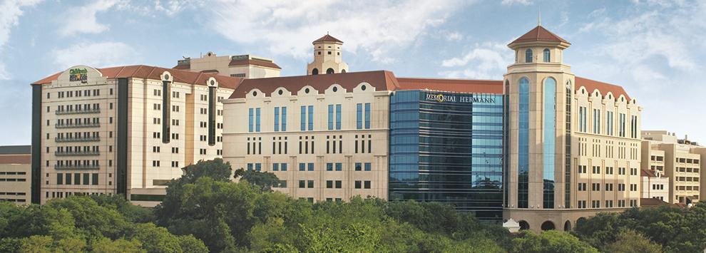 Memorial Hermann-Texas Medical Center | McGovern Medical School