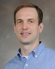 Nicholas R. De Lay, Ph.D.