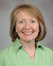 Theresa M. Koehler, Ph.D.