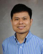 Ziyin Li, PhD