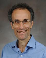 William Margolin, Ph.D.