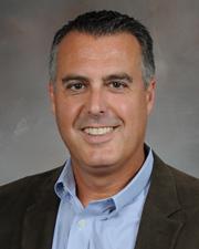 Kevin Morano, Ph.D.