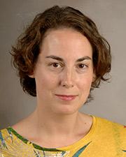 Anne-Marie Krachler, PhD