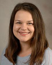 Anna Konovalova, PhD