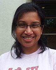 Dhriti Sinha, PhD