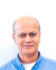 Amar Al Mamun, Ph.D.