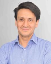 Christian Perez, Ph.D.