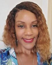AlySha Jones