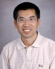Chenggang Wu