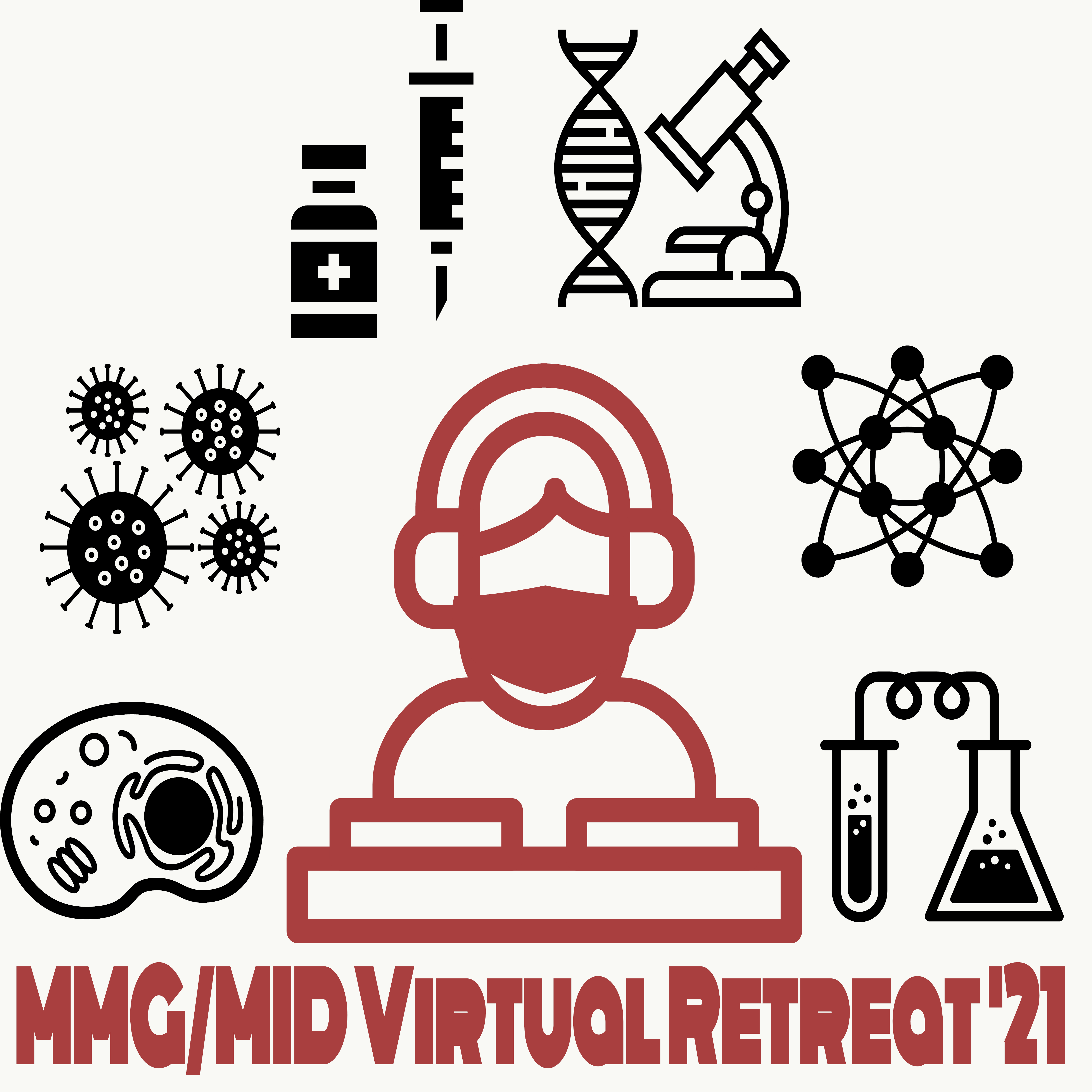 image from Students, Postdocs Win Poster, Presentation Awards at MMG/MID Retreat 2021