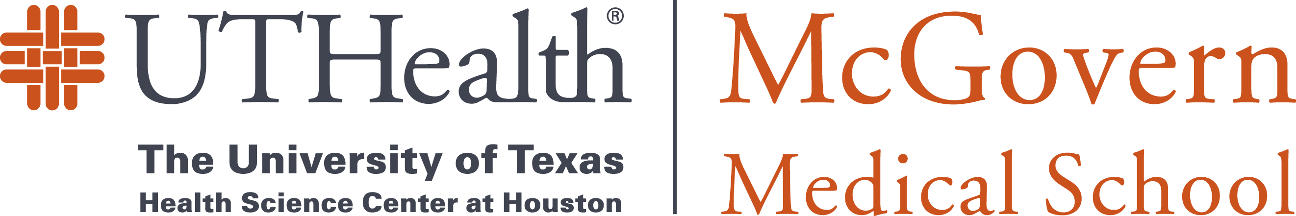 University of Texas Medical School logo
