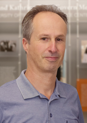 beierlein faculty profile photo