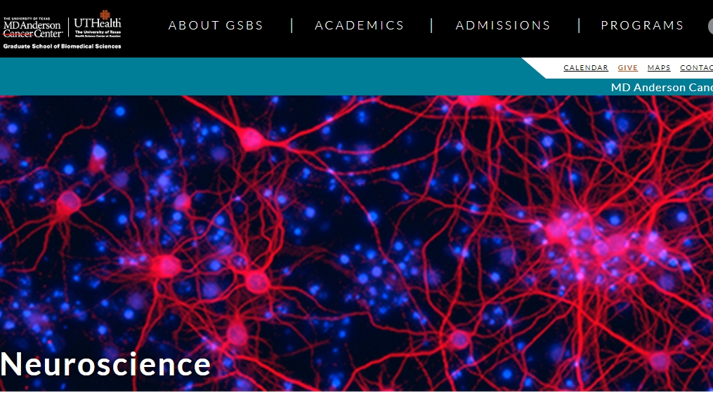Neuroscience Graduate Program