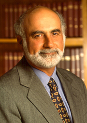 John Byrne, Ph.D.