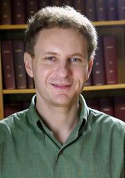 Valentin Dragoi, Ph.D.
