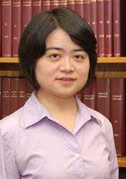 Yin Liu, Ph.D.