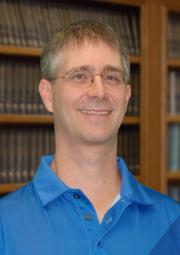 John B. Redell, Ph.D.