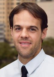 Fabricio H. Do Monte, D.V.M., Ph.D.