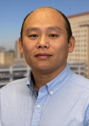 Jing Zhao, Ph.D.