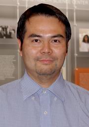 Shin Nagayama, Ph.D.