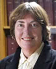 Kathleen Gibson, Ph.D.