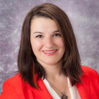 Corina Bondi, Ph.D.