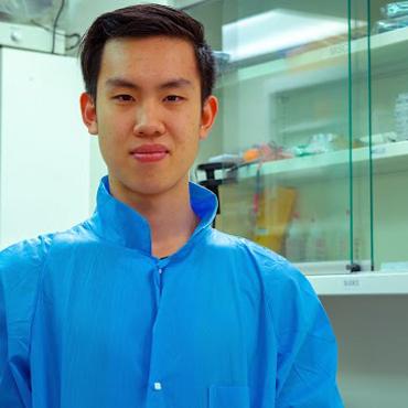 Harvey Zhou