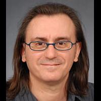 Riccardo Mozzachiodi, Ph.D.