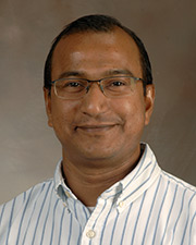 Mohammad Shahnawaz, PhD