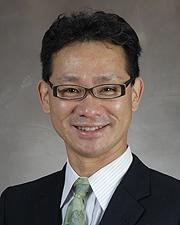Akihiko Urayama, PhD