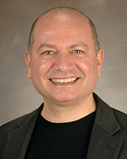 Yuri A  Dabaghian, PhD | Department of Neurology | McGovern Medical