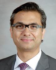 Farhaan S. Vahidy, MBBS, MPH, Ph.D.
