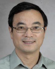 Fudong Liu, MD, MSNS