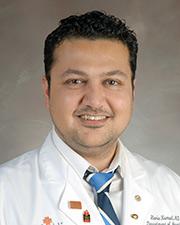 Haris Kamal, MD