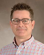 Sean P. Marrelli, PhD