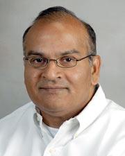 Muhammad E. Haque, Ph.D.