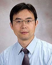 Gang Zhang, MD, PhD