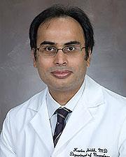 Kazim A. Sheikh, MD